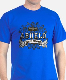 Property Of Abuelo T-Shirt