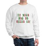 Candy Cane Addict Sweatshirt