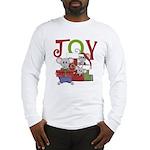 JOY Holiday Mice Long Sleeve T-Shirt