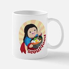 Seoul Food Mug
