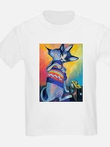 Sphynx 22 T-Shirt
