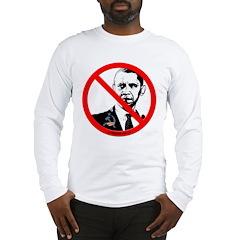 NOBAMA Long Sleeve T-Shirt