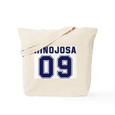 Hinojosa 09 Tote Bag