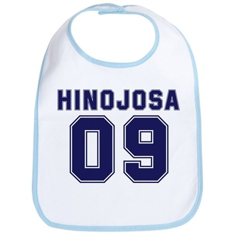 Hinojosa 09 Bib