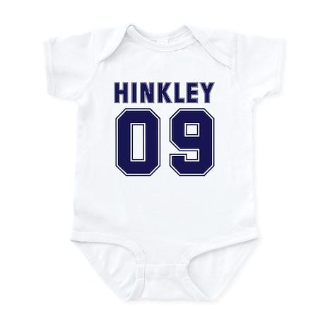 Hinkley 09 Infant Bodysuit