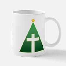 Keep Christ in Christmas Mug