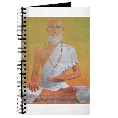 Om Namo Shivago Journal