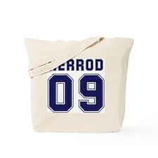 Herrod 09 Tote Bag