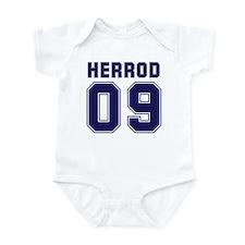 Herrod 09 Onesie