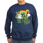 Forks Washington Twilight Sweatshirt (dark)