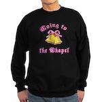 Wedding Bells Sweatshirt (dark)