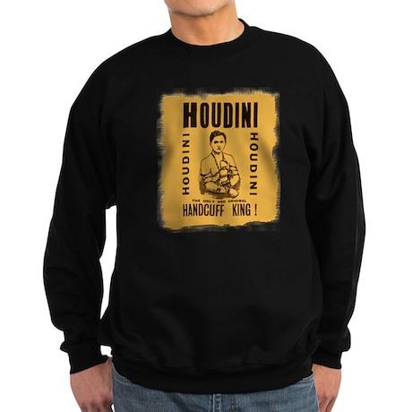 Houdini Handcuff King Sweatshirt (dark)