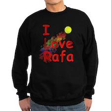 I Love Rafa Jumper Sweater