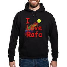 I Love Rafa Hoody