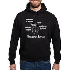 Breeder Brain Hoodie