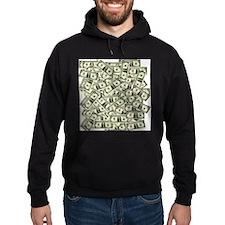 Money! $100 to be exact! Hoodie