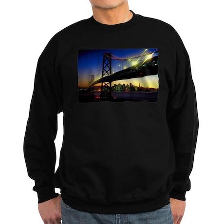 SF Darkness Sweatshirt (dark)