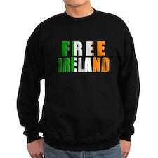 Free Ireland Sweatshirt