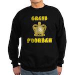 Fathers Day Grand Poohbah Sweatshirt (dark)
