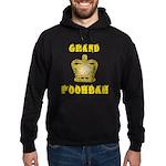 Fathers Day Grand Poohbah Hoodie (dark)