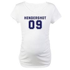 Hendershot 09 Shirt