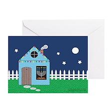 Holiday Glow Greeting Card (Pk Of 10)