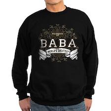 Property Of Baba Sweatshirt