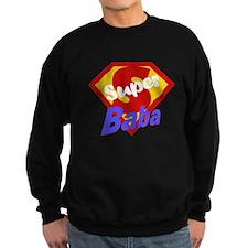 Super Baba Sweatshirt