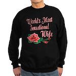 Sensational Wife Sweatshirt (dark)