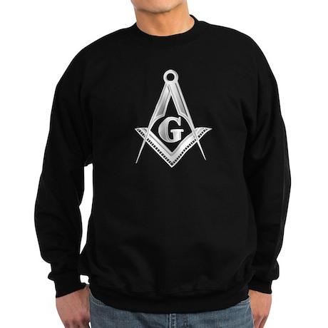 Master Masons Sweatshirt (dark)