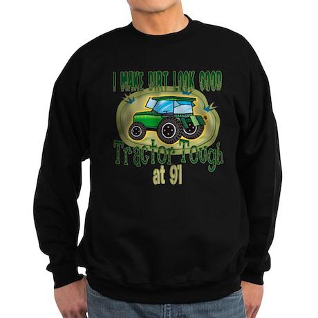 Tractor Tough 91st Sweatshirt (dark)