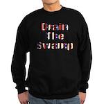 Drain The Swamp: Phase Two Sweatshirt (dark)