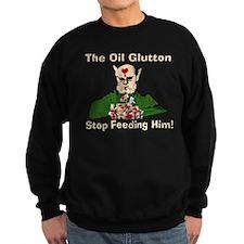Oil Glutton Sweatshirt