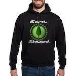 Earth Steward 2 Hoodie (dark)
