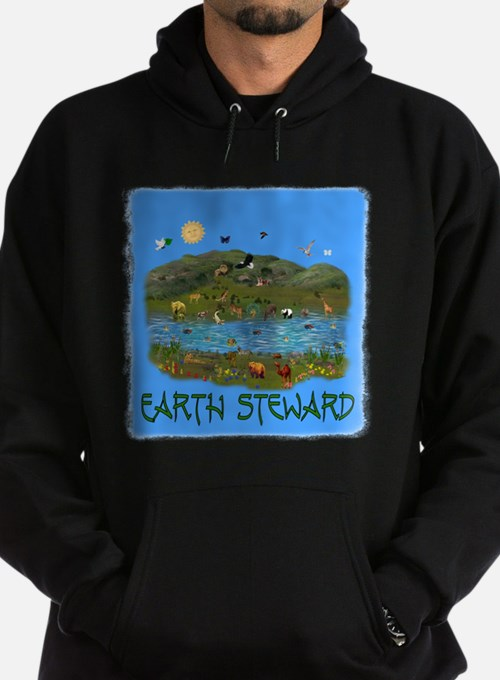 Earth Steward Hoody
