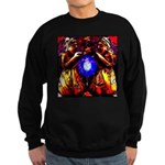 Witchy Women Sweatshirt (dark)