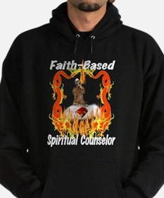 Faith Based Counselor Hoodie