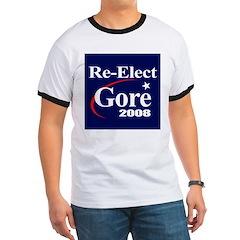 RE-ELECT GORE 2008 T