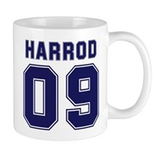 Harrod 09 Mug