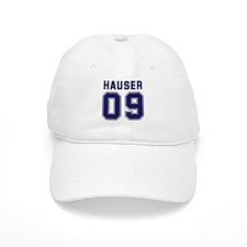 Hauser 09 Baseball Cap