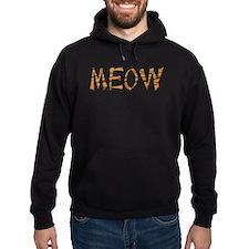 Kitty Cat Hoodie