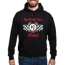 Racing Dad Hoodie