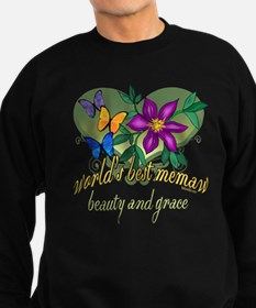 Beautiful Memaw Sweatshirt