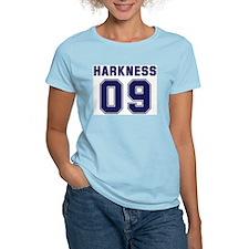 Harkness 09 T-Shirt