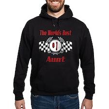 Racing Aunt Hoodie