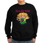 Future Hair Stylist Sweatshirt (dark)