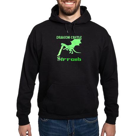 Dragon Castle Hoodie (dark)
