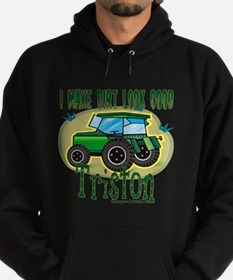 Triston Tractor Hoodie
