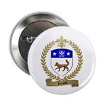 RENARD Family Crest Button