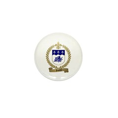 SAVOIS Family Crest Mini Button (10 pack)
